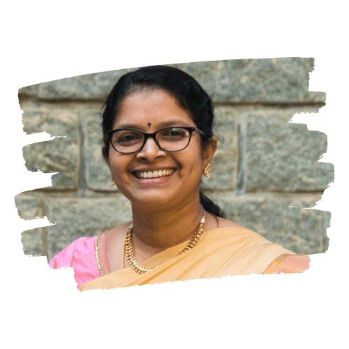 Anurama Suresh