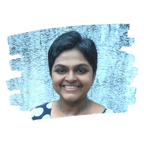 Roshni Radhakrishnan
