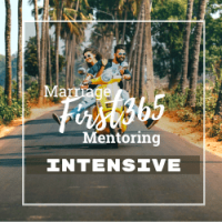 Marriage First365 Intensive